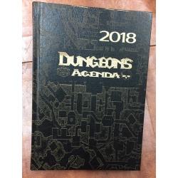 Dungeons Agenda 2018