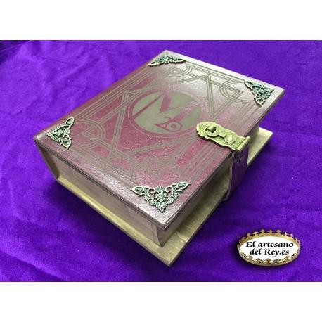 Caja Tarot Mago 20º Aniversario