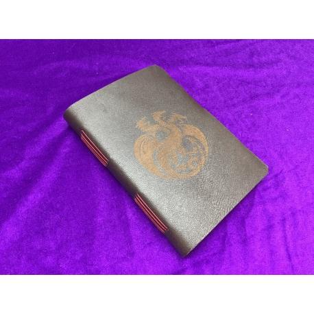 Cuaderno DRACO
