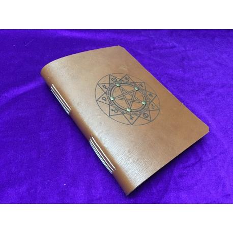 Cuaderno SAGI R