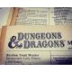 Restauración Dungeons