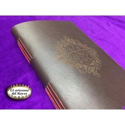 Cuaderno Cthulhu M