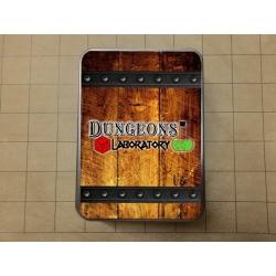 Dungeon...