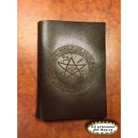 Libro en blanco Codex
