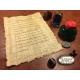 Papiro magico Patronus de Harry Potter
