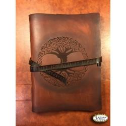 Cuaderno de dibujo personalizado
