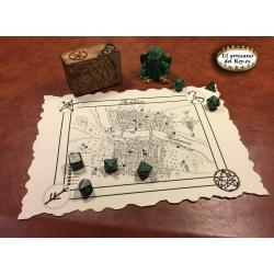 Nuevo mapa de Arkham