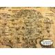 Mapas en papiro
