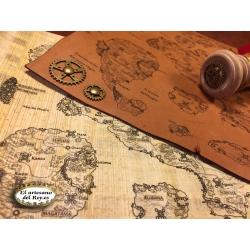 Mapas y...