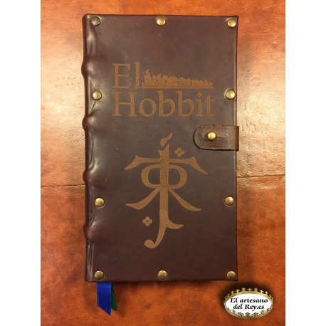 El Hobbit  edición Artesano del Rey