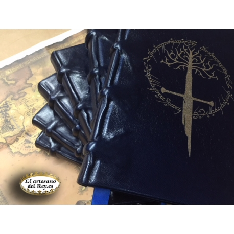 PACK The lord of the rings