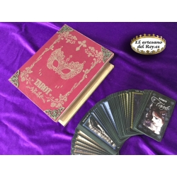 Favole Tarot Box