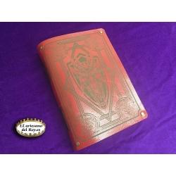 Cuaderno Dungeons -Próximamente-