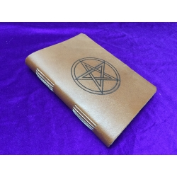 PENTAGRAM Notebook