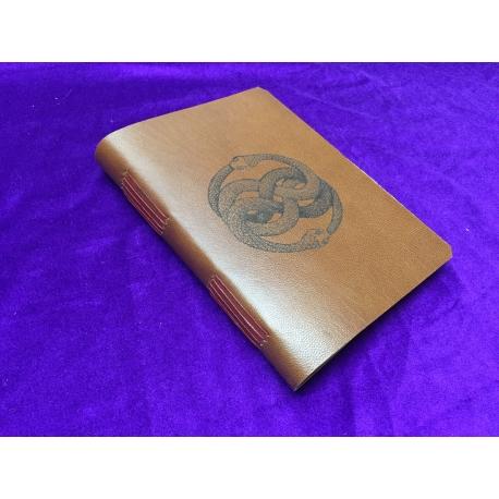 Cuaderno AUR