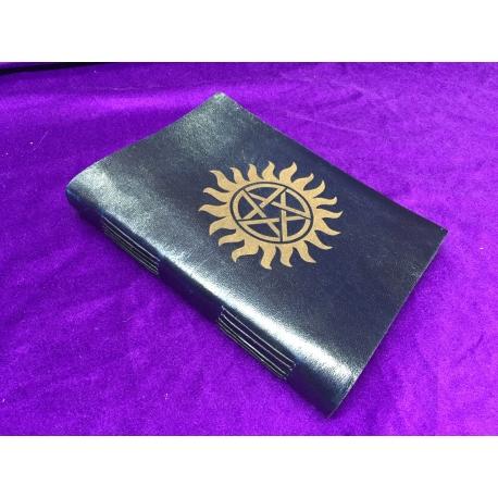 Cuaderno SUPER