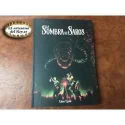 La sombra de Saros