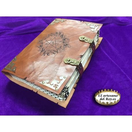 Libro de boda gigante