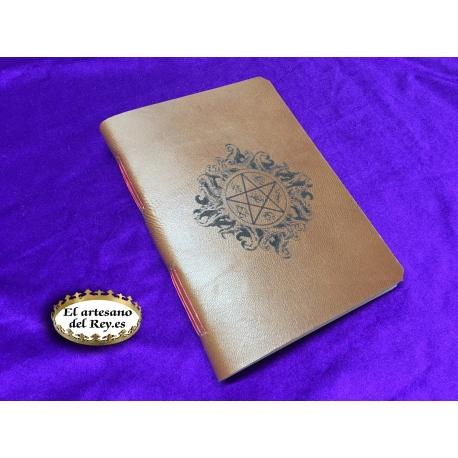 Cthulhu Lovecraft Notebook
