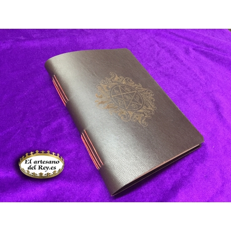 Cthulhu Lovecraft Notebook M