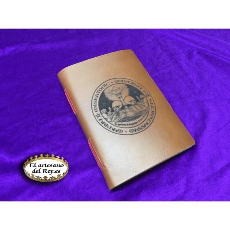 Miskatonic Notebook
