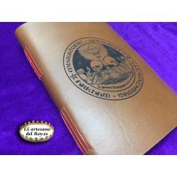 Cuaderno Miskatonic