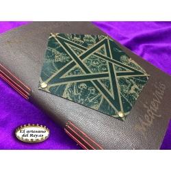 Cuaderno Medievalis M