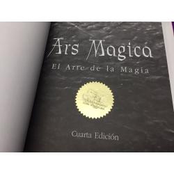 Ars Magica R