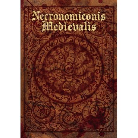 Necronomicón -PROXIMAMENTE-