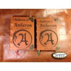 Libros Anheron