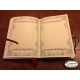 Libro elfico personalizado