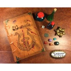Walhalla edición el artesano del Rey
