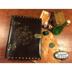 Funda personalizada para cuaderno